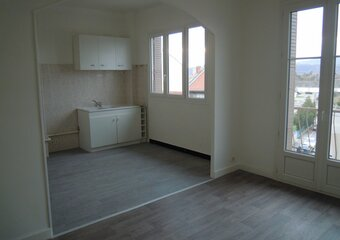 Location Appartement 3 pièces 60m² Roussillon (38150) - photo