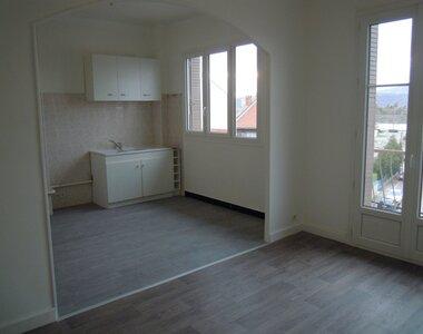 Location Appartement 3 pièces 60m² Roussillon (38150) - photo