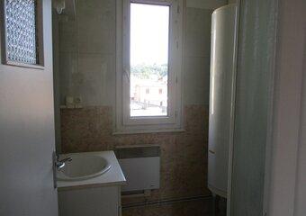 Location Appartement 3 pièces 68m² Le Péage-de-Roussillon (38550)
