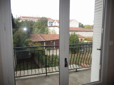 Location Appartement 3 pièces 60m² Le Péage-de-Roussillon (38550) - photo