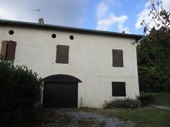 Location Maison 4 pièces 112m² Anjou (38150) - photo
