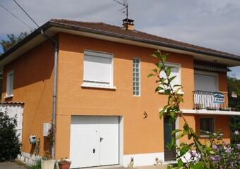 Vente Maison 4 pièces 76m² Roussillon (38150) - photo