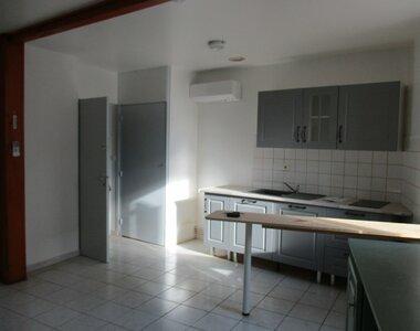 Location Appartement 1 pièce 26m² Le Péage-de-Roussillon (38550) - photo