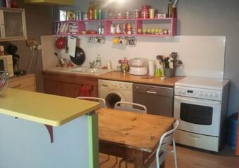 Location Appartement 3 pièces 80m² Saint-Symphorien-d'Ozon (69360) - photo