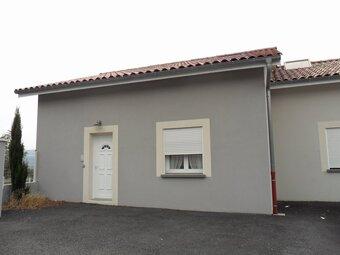 Location Maison 5 pièces 126m² Le Péage-de-Roussillon (38550) - photo