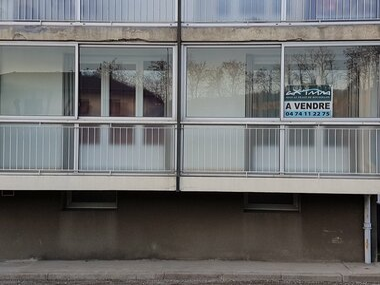 Vente Appartement 3 pièces 50m² Roussillon (38150) - photo