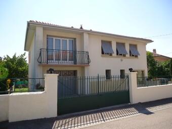Vente Maison 5 pièces 82m² Roussillon (38150) - photo