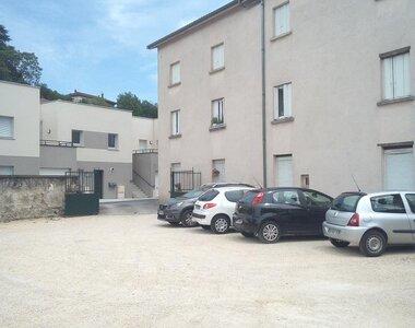 Location Appartement 3 pièces 62m² Pont-Évêque (38780) - photo