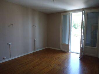 Vente Appartement 3 pièces 63m² Roussillon (38150) - photo