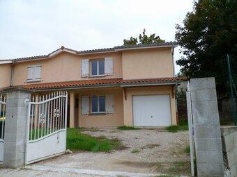 Location Maison 4 pièces 100m² Saint-Maurice-l'Exil (38550) - photo