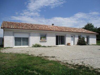 Location Maison 5 pièces 173m² Anneyron (26140) - photo