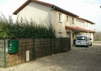 Location Maison 4 pièces 92m² Chasse-sur-Rhône (38670) - photo