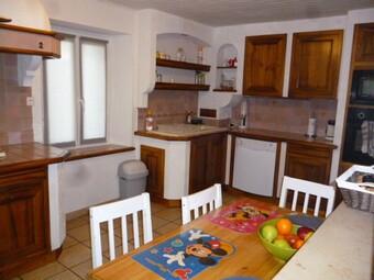 Vente Maison 6 pièces 120m² Saint-Maurice-l'Exil (38550) - photo