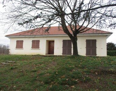 Location Maison 4 pièces 109m² Agnin (38150) - photo