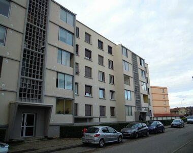 Location Appartement 4 pièces 64m² Roussillon (38150) - photo