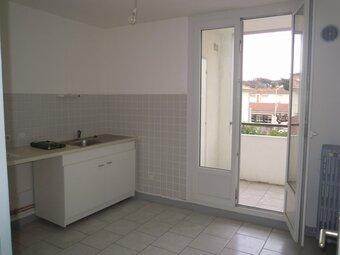 Vente Appartement 4 pièces 64m² Roussillon (38150) - photo