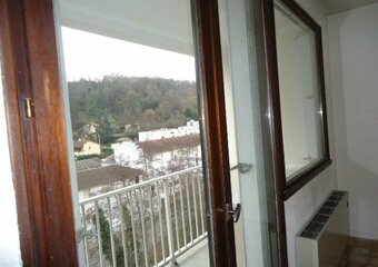 Vente Appartement 3 pièces 58m² pont eveque - photo