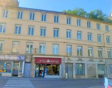 Location Appartement 2 pièces 40m² Vienne (38200) - photo