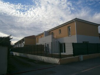 Location Appartement 4 pièces 82m² Ampuis (69420) - photo