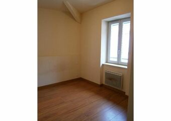 Location Appartement 2 pièces 40m² Vienne (38200) - photo