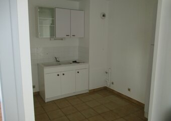Location Appartement 3 pièces 59m² Le Péage-de-Roussillon (38550)