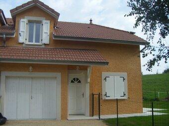 Location Maison 4 pièces 94m² Saint-Genix-sur-Guiers (73240) - photo
