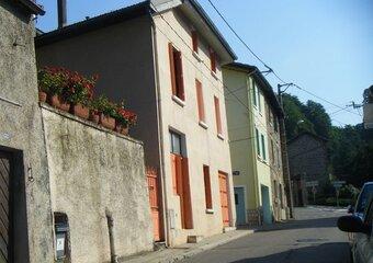 Location Appartement 2 pièces 45m² Vienne (38200) - photo