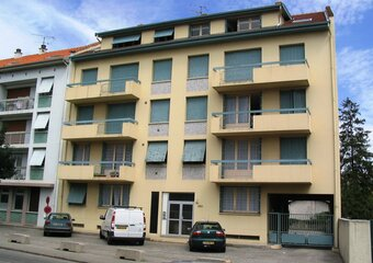 Location Appartement 3 pièces 69m² Le Péage-de-Roussillon (38550) - photo