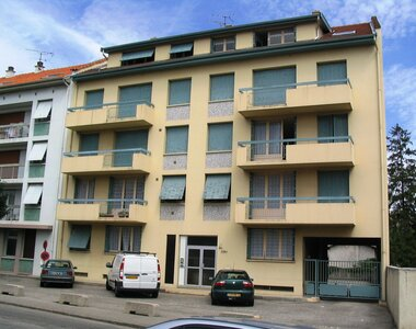 Location Appartement 3 pièces 69m² Le Péage-de-Roussillon (38550) - photo