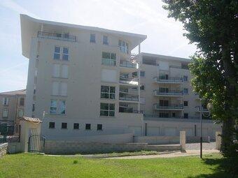 Location Appartement 3 pièces 68m² Saint-Rambert-d'Albon (26140) - photo