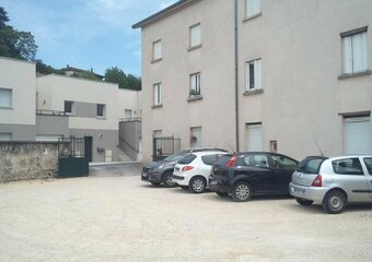 Location Appartement 3 pièces 65m² Vienne (38200) - photo