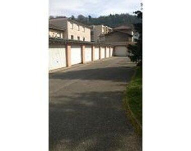 Location Garage 22m² Vienne (38200) - photo