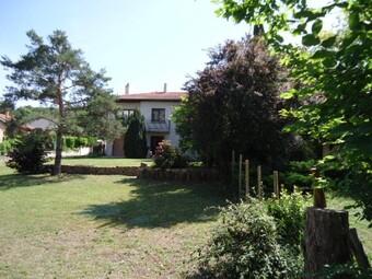 Vente Maison 4 pièces 90m² Salaise-sur-Sanne (38150) - photo