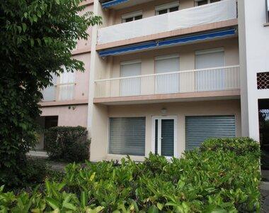Location Bureaux 46m² Roussillon (38150) - photo