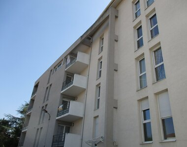 Location Appartement 3 pièces 63m² Le Péage-de-Roussillon (38550) - photo