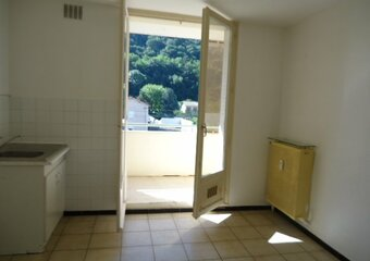 Vente Appartement 3 pièces 62m² vienne - photo