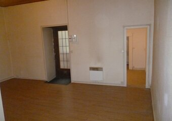 Location Appartement 1 pièce 36m² Vienne (38200) - photo