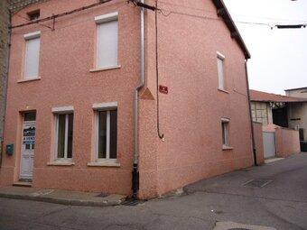 Vente Maison 4 pièces 102m² le peage de roussillon - photo
