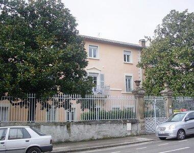 Location Appartement 2 pièces 38m² Le Péage-de-Roussillon (38550) - photo