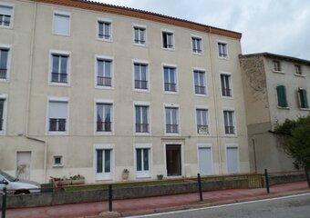 Location Appartement 3 pièces 81m² Vérin (42410)