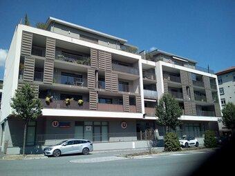 Location Appartement 2 pièces 45m² Saint-Romain-en-Gal (69560) - photo