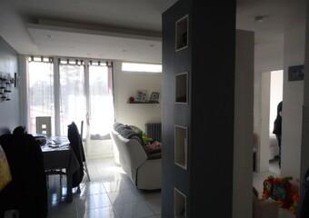 Vente Appartement 3 pièces 54m² Le Péage-de-Roussillon (38550) - photo