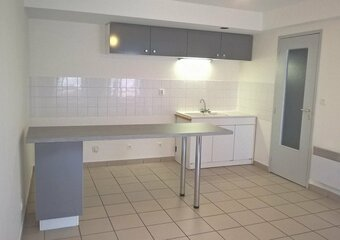Location Appartement 3 pièces 53m² Roussillon (38150) - photo