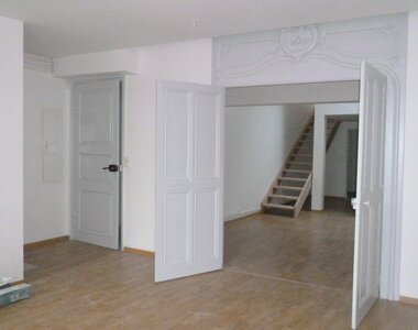 Location Appartement 3 pièces 82m² Vienne (38200) - photo