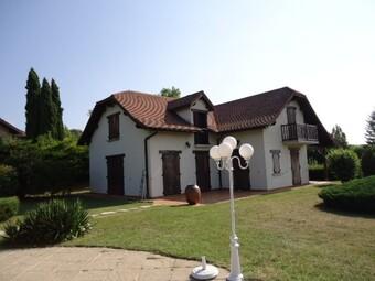 Vente Maison 8 pièces 170m² Ville-sous-Anjou (38150) - photo