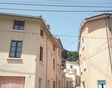 Location Appartement 2 pièces 35m² Vienne (38200) - photo