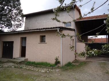 Vente Maison 4 pièces 100m² Albon (26140) - photo