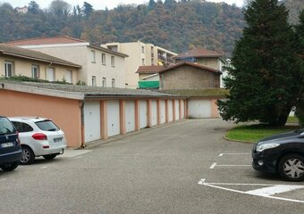 Location Garage 15m² Vienne (38200) - photo