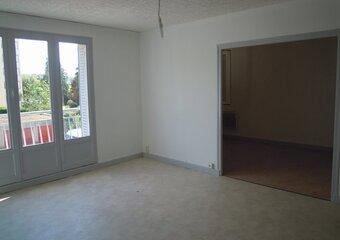 Location Appartement 4 pièces 61m² Roussillon (38150) - photo
