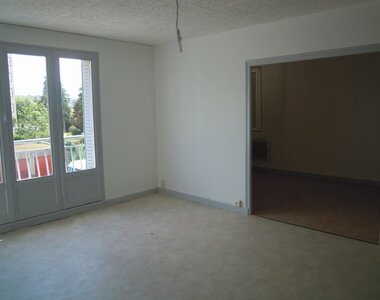 Location Appartement 4 pièces 61m² Roussillon (38150) - photo